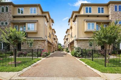 Townhouse For Sale: 3661 Azure Court