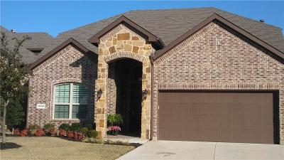 Fort Worth Single Family Home For Sale: 10344 Barbuda Trail