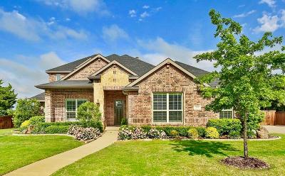 Ovilla Single Family Home For Sale: 249 Williamsburg Lane