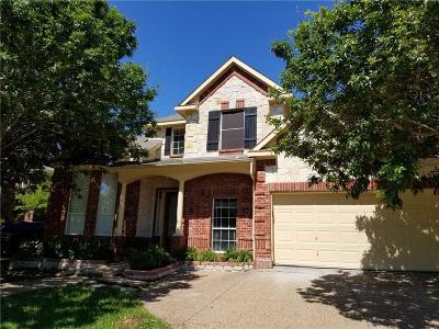 Carrollton Single Family Home For Sale: 4241 Wilson Lane
