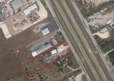Burleson Commercial For Sale: 3612 S Burleson Boulevard