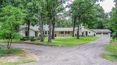 Tyler Single Family Home For Sale: 14156 County Road 193