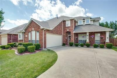 Sachse Single Family Home For Sale: 5904 Creek Crossing Lane