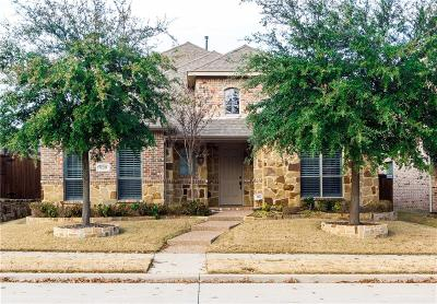 Allen  Residential Lease For Lease: 928 Crestmoor Drive