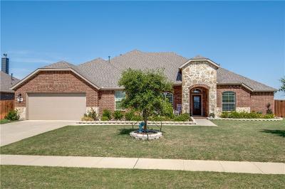 Celina TX Single Family Home For Sale: $384,900