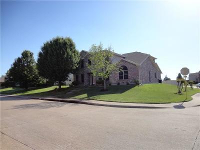 Desoto Single Family Home Active Option Contract: 401 Summertree Lane
