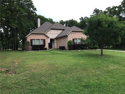 Mabank Single Family Home For Sale: 365 Saint Andrews Drive