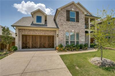 Plano Single Family Home For Sale: 4512 Springhurst Drive
