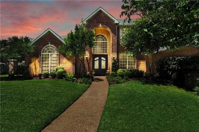 Southlake Single Family Home For Sale: 904 Nottingham Circle