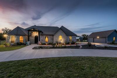 Somervell County Single Family Home For Sale: 1133 Abigail Lane