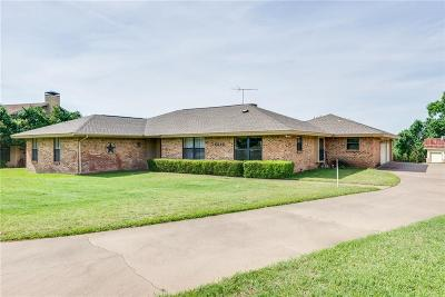 Parker County, Tarrant County, Hood County, Wise County Single Family Home For Sale: 10116 Ravenswood Road