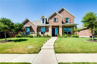 Allen  Residential Lease For Lease: 1044 Everglades Drive
