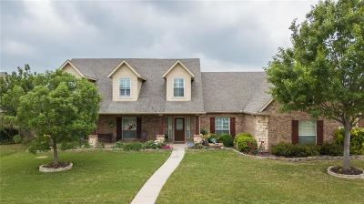 Fort Worth Single Family Home Active Kick Out: 1249 Handkerchief Way
