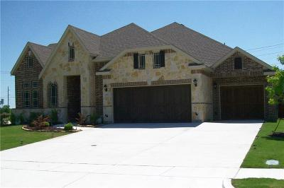 Mesquite Single Family Home For Sale: 6237 Westfield Drive