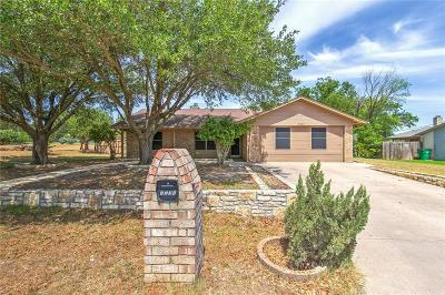 Granbury Single Family Home For Sale: 2236 Fame Court