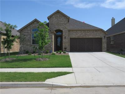 Crowley Single Family Home For Sale: 5020 Brindle Drive