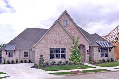 Southlake, Westlake, Trophy Club Single Family Home For Sale: 704 Winding Ridge Trail