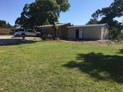 Weatherford Single Family Home For Sale: 219 Kalinga Drive