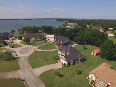 Quinlan Single Family Home For Sale: 10565 Kitsee Knoll Way