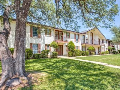 Condo For Sale: 4016 Ridglea Country Club Drive #504