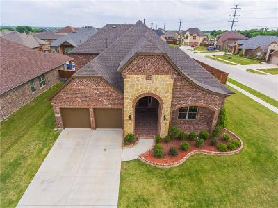 Grand Prairie Single Family Home For Sale: 2967 Mere Lane
