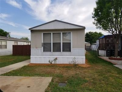 Fort Worth Single Family Home For Sale: 4216 Midcentral Drive