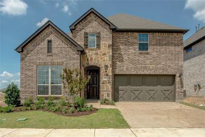 Carrollton Single Family Home For Sale: 4437 La Roche Avenue