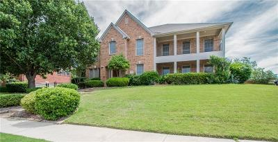 Keller Residential Lease For Lease: 807 Olympic Drive