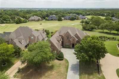 Single Family Home For Sale: 148 Country Club Drive