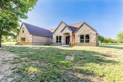 Lipan Single Family Home For Sale: 106 Treeline Court