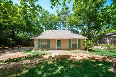 Parker County, Tarrant County, Hood County, Wise County Single Family Home For Sale: 7424 Love Circle