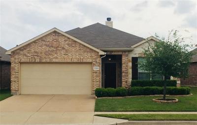 Dorado Ranch Single Family Home For Sale: 11029 Hawks Landing Road