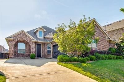 Keller Single Family Home For Sale: 1636 Birch Grove Trail