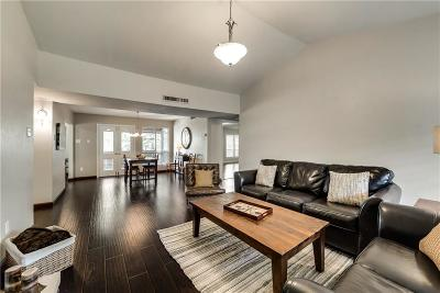 Condo Active Option Contract: 10556 High Hollows Drive #241