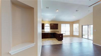 Single Family Home For Sale: 1156 Kachina Lane