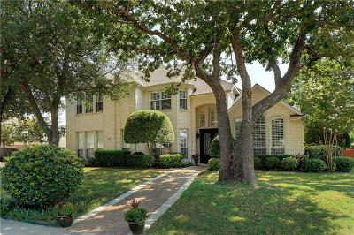 Colleyville Single Family Home For Sale: 1505 Douglas Avenue
