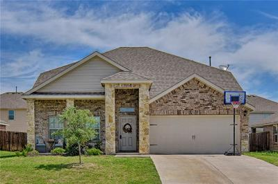 Waxahachie Single Family Home Active Option Contract: 234 Thoroughbred Street