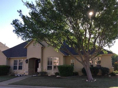 Arlington Single Family Home For Sale: 5917 St Ives Court