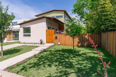 Single Family Home Active Kick Out: 8935 Daytonia Avenue