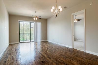 Colleyville Residential Lease For Lease: 5232 Colleyville Boulevard #208