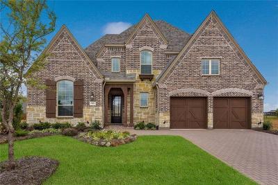 Prosper Single Family Home For Sale: 930 Windrock Lane
