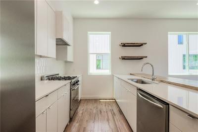 Dallas Condo For Sale: 4608 Coles Manor #201