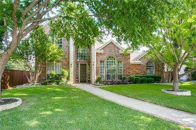 Plano Single Family Home For Sale: 5009 Albany Drive