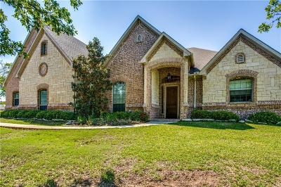 Burleson Single Family Home For Sale: 4336 Storm Creek Lane