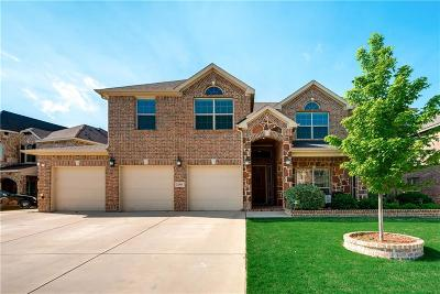 Grand Prairie Single Family Home For Sale: 2915 Almansa