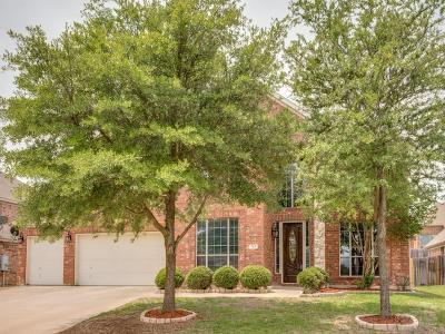 Cedar Hill Single Family Home For Sale: 727 Creekstone Court