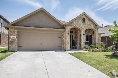 Fort Worth Single Family Home For Sale: 14504 Gilley Lane