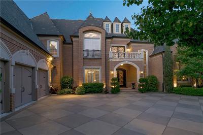 Frisco Single Family Home For Sale: 5112 Pinehurst Drive