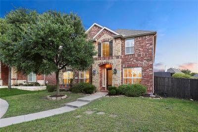 Frisco Single Family Home For Sale: 4423 Republic Drive