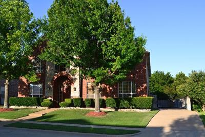 Dallas County Single Family Home For Sale: 408 Oleander Drive